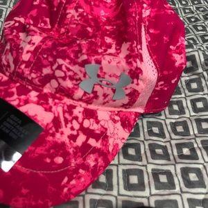 UnderAmour Hat